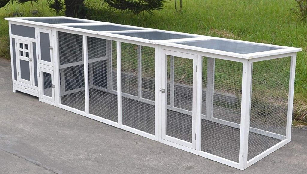 80 Best Chicken Coops And Runs To Buy